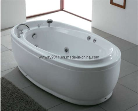 bathtub massage massage bathtub jacuzzi wb 30312 china jacuzzi