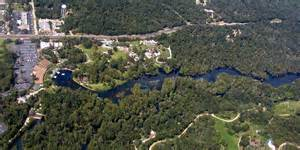 Silver Springs Silver Springs Ocala One Of World S Most Powerful