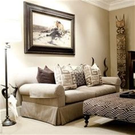 living room home decor for afrocentric living