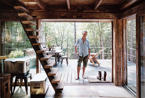The Cabin Nyc by One Room New York Cabin In The Woods