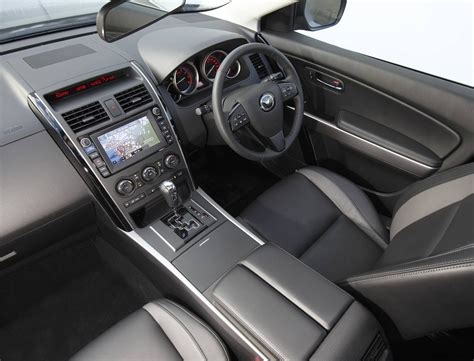 mazda cx9 interior mazda rx 9 interior www pixshark com images galleries