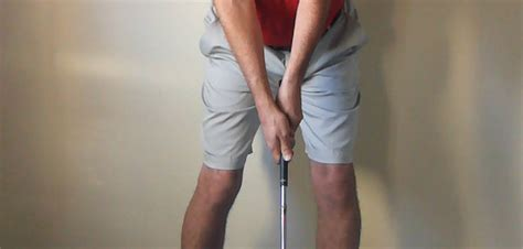 golf grip and swing golf swing 104a setup the perfect golf grip golf loopy