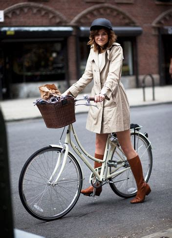 Cycling Chic Style by 9 Fashionable Bike Helmets To Keep You Safe And Chic