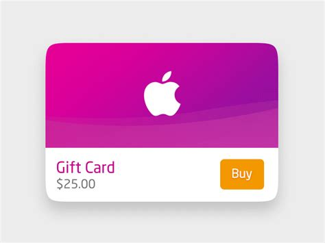 Gift Cards That Work Anywhere - gift card by chuan 178 dribbble
