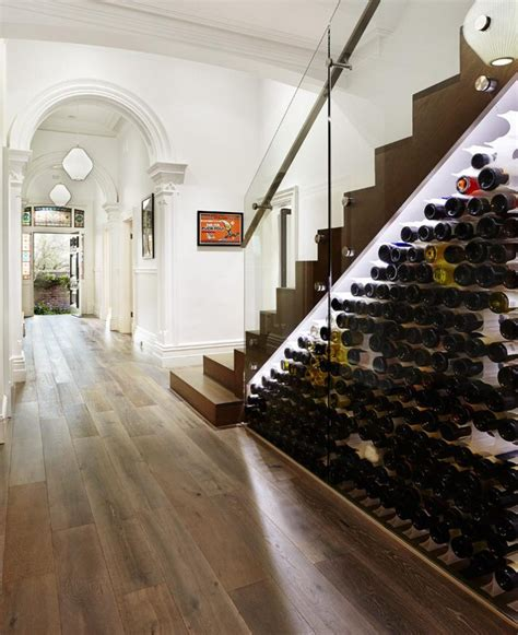 wine storage under stairs 25 ridiculously awesome home designs for beer and wine lovers