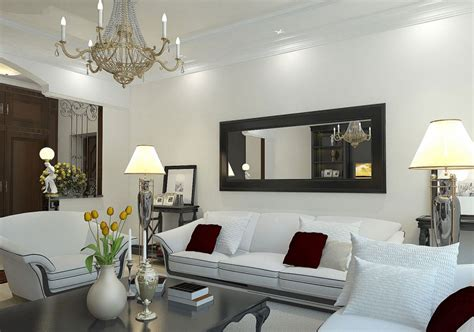 where to put a mirror in the living room 50 interesting mirror ideas to consider for your home