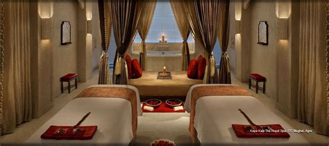 Best Detox Retreats In India by Top Spas In Agra Spas And Salons India