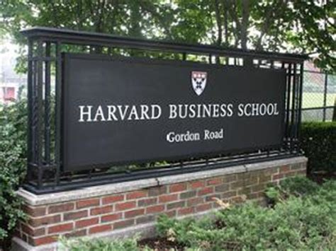 Does Harvard An Mba Program by Does Harvard An Executive Mba Program Bittorrentboston