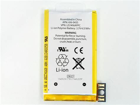 Batre Iphone 4g Battery Batterai Iphone 4 Iphone 4g Ip4 Murah jual baterai battery batre batere iphone 3gs 4 4s iphone 5