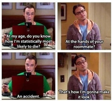 Tbbt Meme - funny sheldon cooper quotes dump a day