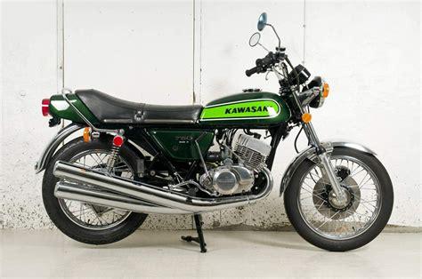 2 Takt Motorrad Kawasaki by Kawasaki S Other H2