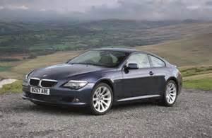 bmw 6 series e63 e64 2004 car review honest