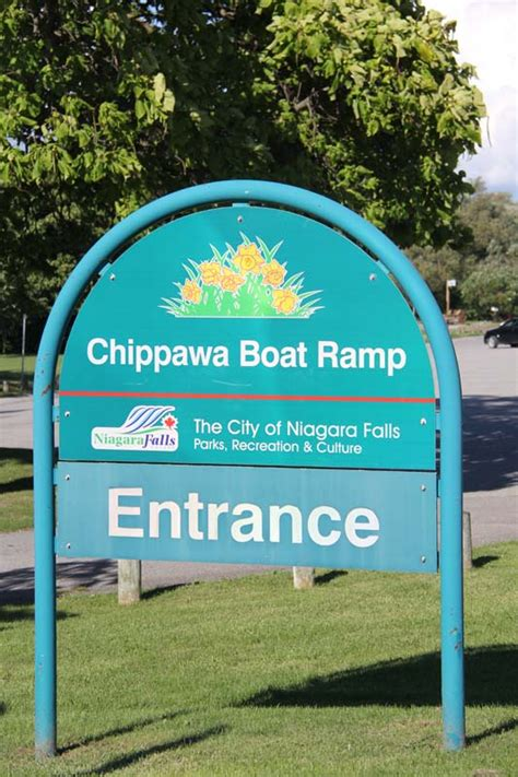 niagara falls boat launch new boathouse to help firefighters about niagara