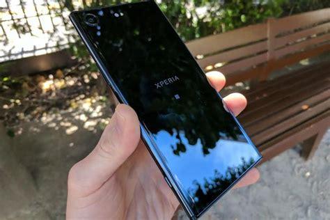 Sony Xperia Xz Premium Back Casing Design 067 sony xperia xz premium review an amazing let by awkward design jeff parsons