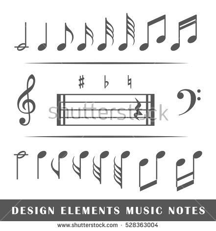 design of rc elements notes stock images royalty free images vectors shutterstock