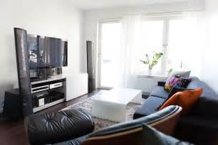 How To Design Living Room by Living Room Tv Setups