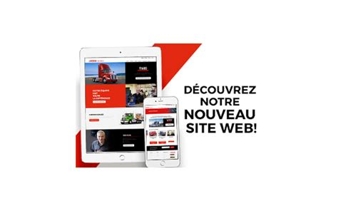kenworth website kenworth montreal proposes a website kenworth montr 233 al