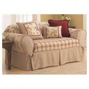 Grey Couch Slipcover Patterned Sofa Slipcovers Foter