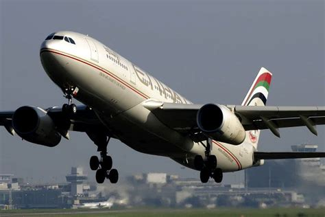 Etihad Airways Expands Codeshare Deal with Russia's S7 ...
