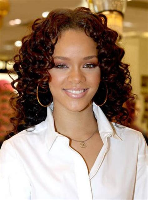 black hair weaves curly weave hairstyles beautiful hairstyles