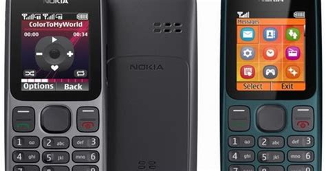 Hp Nokia Yang 100 Ribuan harga hp nokia 100 murah baterai awet