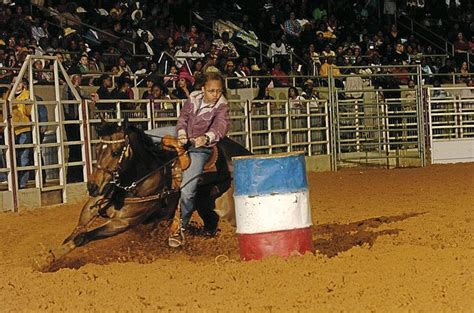 cowboys of color rodeo cowboys of color rodeo comes to expo square on saturday