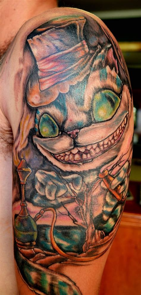 chesire cat tattoo 17 best images about hookah inspired tattoos on