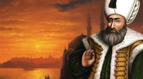 ottoman empire suleiman suleiman the magnificent historyturk
