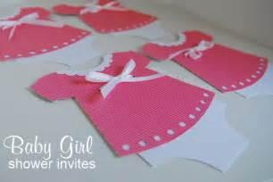 craftaholics anonymous 174 handmade baby shower invitations