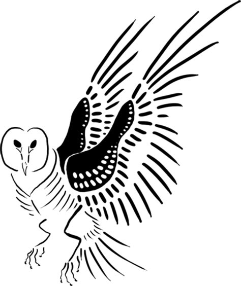 owl tattoo png sparrow tattoos ideas pictures of tribal bird tattoos