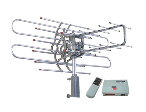 Harga Jual Antena Tv Digital by Antena Tv Antena Yagi