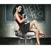 Megan Fox Jennifers Body Movie Wallpapers  HD