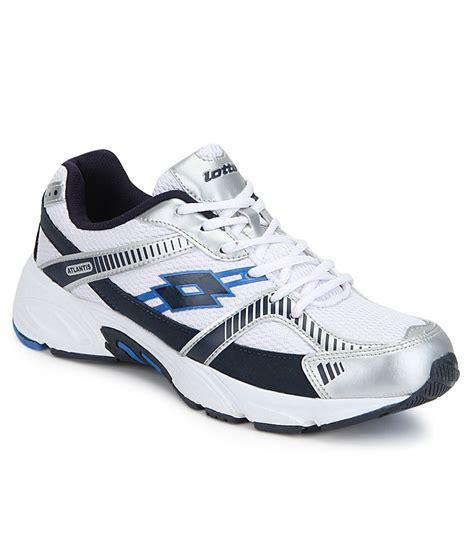 lotto sports shoes shopping lotto atlantis white sports shoes