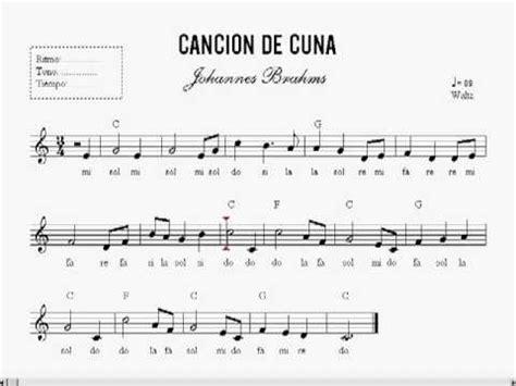 canciones de cuna xilofono lecci 211 n 33 melodia cancion de cuna curso de piano en