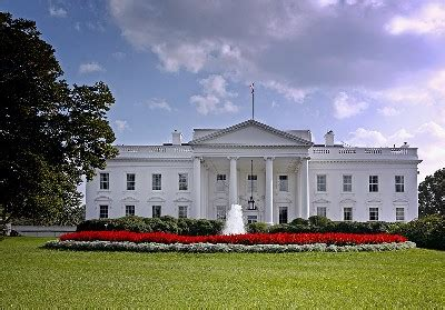 The White House Facts by Cool Stuff Interesting Facts About The White House