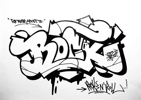 graffiti  toyscrew blog page