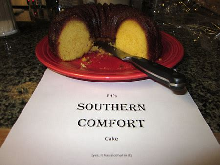 southern comfort cake southern comfortable the best cake ever kegworks blog
