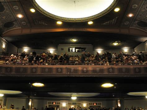 wellmont theatre seating view montclair s wellmont theater purchased by