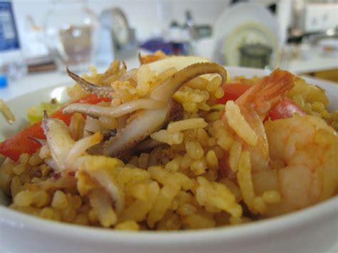 resep membuat nasi goreng seafood resep nasi goreng seafood eresep