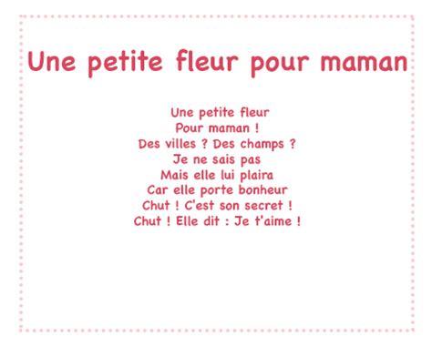 Imprimer La Po 233 Sie Deux Papillons Pour Maman T 234 Te 224