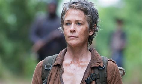 2016 From The Walking Dead Carol | the walking dead why carol will be the next to die