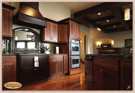 staggered kitchen cabinets kitchen lyptus cabinets medium dark door style full