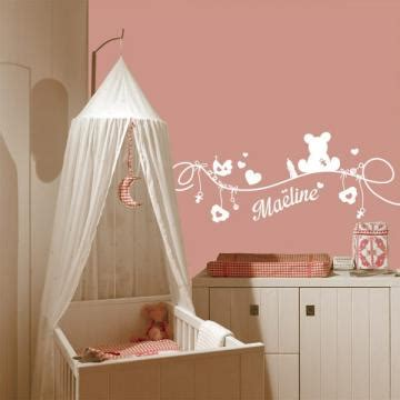 Stickers Bebe Chambre by Sticker Chambre B 233 B 233 Stickers Center