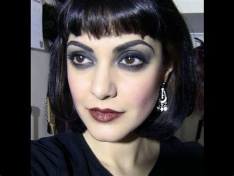 great gatsby 1920s inspired makeup the great gatsby 2013 1920s flapper inspired makeup