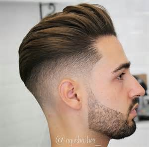 Best medium length men s haircuts hairstyles