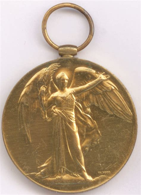 types of medals the british victory medal 1914 1919 part i orders