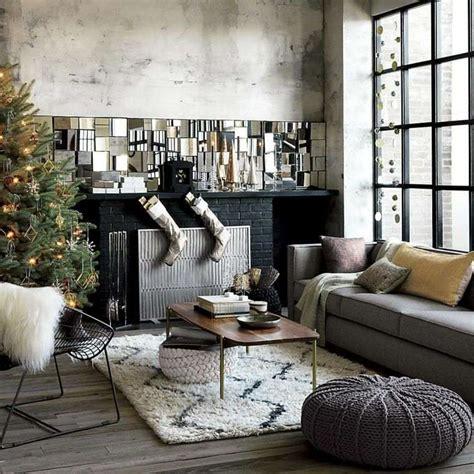 Idee Deco Interieur Cosy by Id 233 E De D 233 Co Pour No 235 L Moderne Et Trendy En 10 Options 224