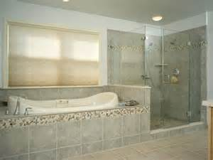 Master Bathroom Tile Designs by Perfect Master Bathroom Ideas Homeoofficee Com