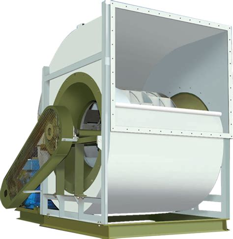 westinghouse industrial centrifugal fans patels airflow