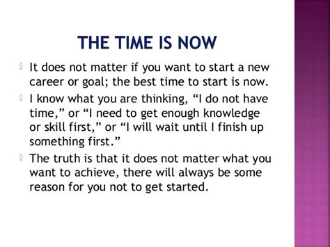 When Is The Best Time To Start A Vegetable Garden Now Is The Best Time To Start Your Career And Goals